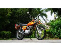 WTB or Trade For 1974 HONDA XL100