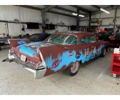 USED LEAF SPRINGS FROM 1960 PLYMOUTH